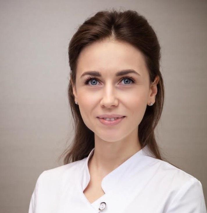 Малахова Виталия Владиславовна